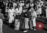 Image of golf tournament United States USA, 1945, second 18 stock footage video 65675050713