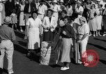 Image of golf tournament United States USA, 1945, second 21 stock footage video 65675050713