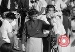 Image of golf tournament United States USA, 1945, second 26 stock footage video 65675050713