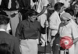 Image of golf tournament United States USA, 1945, second 27 stock footage video 65675050713