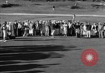 Image of golf tournament United States USA, 1945, second 59 stock footage video 65675050713