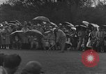 Image of 1953 Masters golf tournament Augusta Georgia USA, 1953, second 4 stock footage video 65675050715