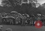 Image of 1953 Masters golf tournament Augusta Georgia USA, 1953, second 10 stock footage video 65675050715