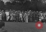 Image of 1953 Masters golf tournament Augusta Georgia USA, 1953, second 26 stock footage video 65675050715