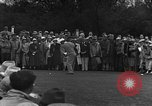 Image of 1953 Masters golf tournament Augusta Georgia USA, 1953, second 32 stock footage video 65675050715