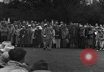 Image of 1953 Masters golf tournament Augusta Georgia USA, 1953, second 33 stock footage video 65675050715