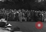 Image of 1953 Masters golf tournament Augusta Georgia USA, 1953, second 34 stock footage video 65675050715