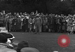 Image of 1953 Masters golf tournament Augusta Georgia USA, 1953, second 35 stock footage video 65675050715