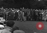 Image of 1953 Masters golf tournament Augusta Georgia USA, 1953, second 36 stock footage video 65675050715