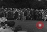 Image of 1953 Masters golf tournament Augusta Georgia USA, 1953, second 40 stock footage video 65675050715