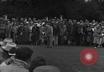 Image of 1953 Masters golf tournament Augusta Georgia USA, 1953, second 41 stock footage video 65675050715