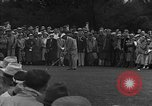 Image of 1953 Masters golf tournament Augusta Georgia USA, 1953, second 46 stock footage video 65675050715