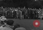 Image of 1953 Masters golf tournament Augusta Georgia USA, 1953, second 47 stock footage video 65675050715