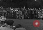 Image of 1953 Masters golf tournament Augusta Georgia USA, 1953, second 48 stock footage video 65675050715