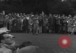 Image of 1953 Masters golf tournament Augusta Georgia USA, 1953, second 49 stock footage video 65675050715