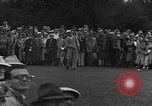 Image of 1953 Masters golf tournament Augusta Georgia USA, 1953, second 50 stock footage video 65675050715