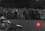 Image of 1953 Masters golf tournament Augusta Georgia USA, 1953, second 51 stock footage video 65675050715
