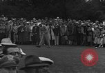 Image of 1953 Masters golf tournament Augusta Georgia USA, 1953, second 52 stock footage video 65675050715