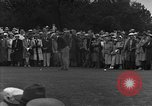 Image of 1953 Masters golf tournament Augusta Georgia USA, 1953, second 54 stock footage video 65675050715