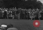 Image of 1953 Masters golf tournament Augusta Georgia USA, 1953, second 55 stock footage video 65675050715