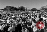 Image of Ben Hogan with military escorts at 1953 golf Masters Tournament Augusta Georgia USA, 1953, second 52 stock footage video 65675050719