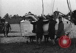 Image of barrage balloon United States USA, 1941, second 15 stock footage video 65675050730