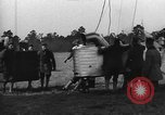 Image of barrage balloon United States USA, 1941, second 18 stock footage video 65675050730