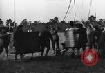 Image of barrage balloon United States USA, 1941, second 19 stock footage video 65675050730