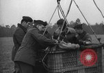 Image of barrage balloon United States USA, 1941, second 26 stock footage video 65675050730