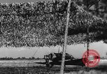 Image of camouflaged net United States USA, 1941, second 33 stock footage video 65675050731