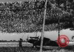 Image of camouflaged net United States USA, 1941, second 35 stock footage video 65675050731