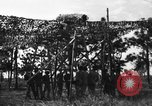 Image of camouflaged net United States USA, 1941, second 46 stock footage video 65675050731