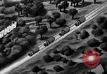Image of camouflage United States USA, 1942, second 32 stock footage video 65675050741