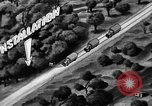 Image of camouflage United States USA, 1942, second 36 stock footage video 65675050741