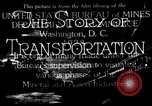Image of means of transport United States USA, 1928, second 13 stock footage video 65675050743