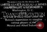 Image of means of transport United States USA, 1928, second 15 stock footage video 65675050743