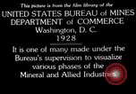 Image of means of transport United States USA, 1928, second 33 stock footage video 65675050743