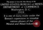 Image of means of transport United States USA, 1928, second 35 stock footage video 65675050743