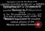 Image of means of transport United States USA, 1928, second 37 stock footage video 65675050743