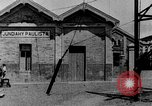 Image of electric train Brazil, 1928, second 8 stock footage video 65675050757