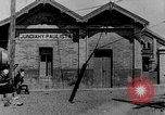 Image of electric train Brazil, 1928, second 10 stock footage video 65675050757