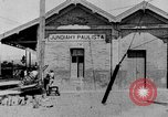 Image of electric train Brazil, 1928, second 13 stock footage video 65675050757