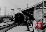 Image of electric train Brazil, 1928, second 18 stock footage video 65675050757