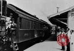 Image of electric train Brazil, 1928, second 29 stock footage video 65675050757