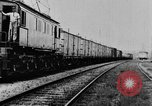 Image of electric train Brazil, 1928, second 55 stock footage video 65675050757