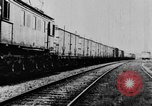 Image of electric train Brazil, 1928, second 56 stock footage video 65675050757