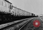 Image of electric train Brazil, 1928, second 57 stock footage video 65675050757