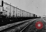 Image of electric train Brazil, 1928, second 59 stock footage video 65675050757