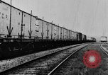 Image of electric train Brazil, 1928, second 60 stock footage video 65675050757