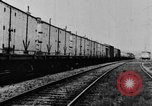 Image of electric train Brazil, 1928, second 61 stock footage video 65675050757